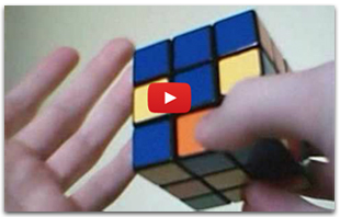 Videos: How to solve the Rubik's Cube