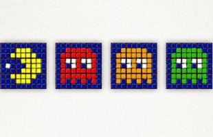 Pacman Set, mini