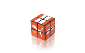 Rubik's Cube 2 x 2 (38mm)