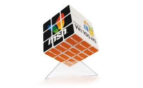 Rubik's Cube 3 x 3 57mm