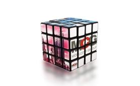 Rubik's Cube 4×4 (64mm)