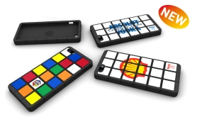 Rubik's Iphone 5 Case