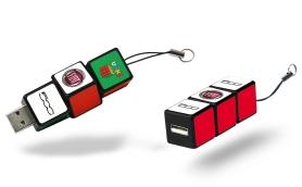 Rubik's USB Drive